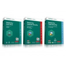 Kaspersky Anti-Virus(1Device3Years)