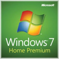 Microsoft Windows 7 Home Premium(OEM)
