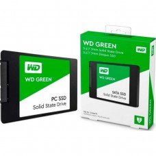 "WD GREEN WDS240G2G0A SATA SSD 2.5""/7mm"