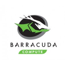 SEAGATE BarraCuda 硬碟機 1TB