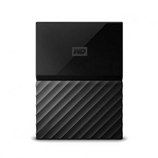 WD MyPassport for Mac 2TB