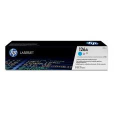 HP CE311A 126A