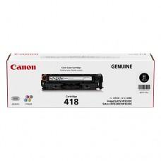 Canon Cartridge-418B