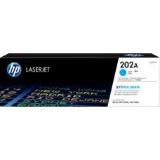 HP CF501A 202A