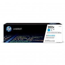 HP CF501X 202X