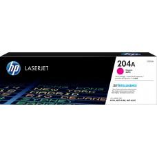HP CF513A 204A